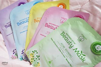 6 Sheet Mask Terbaik Melembapkan Kulit Dehidrasi di Bulan Puasa, Bye-bye Kulit Kering!