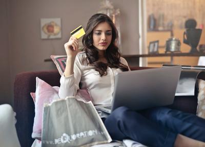 Kecanduan Belanja Online? Catat Nih, 5 Langkah Jitu Mengatasinya