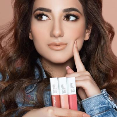 5 Alasan Kenapa Kamu Wajib Coba Lipstik Maybelline Super Stay Matte Ink, Gak akan Nyesel!