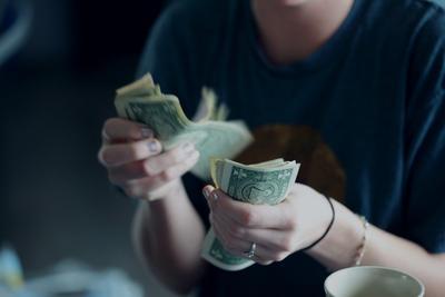 3. Masalah Keuangan