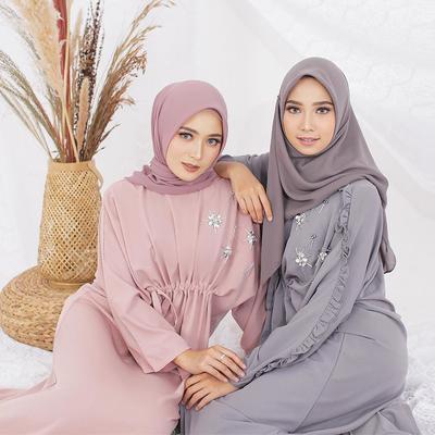 7 Online Shop Recommended Jual Tunik dan Dress Murah Meriah untuk Koleksi Lebaran