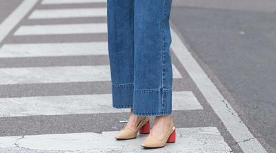Ini 7 Sepatu yang Paling Cocok Dipadu dengan Celana Jeans