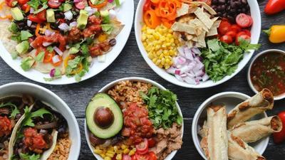 Para Vegetarian Wajib Coba Menu Sehat Restoran Vegan di Yogyakarta Ini