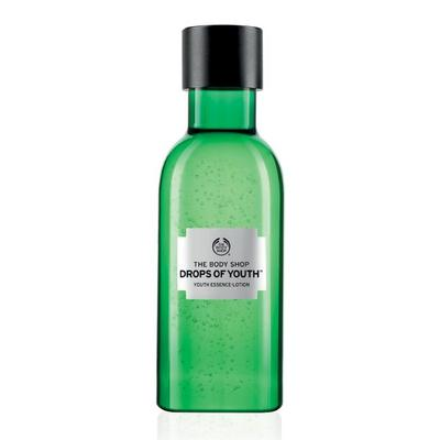 4.   The Body Shop Drops Of Youth™ Essence Lotion