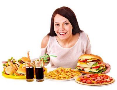 1.Perhatikan Konsumsi Makanan dan Minuman