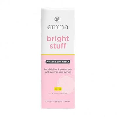 4.Emina Bright Stuff