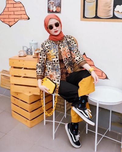 Batik Kuning