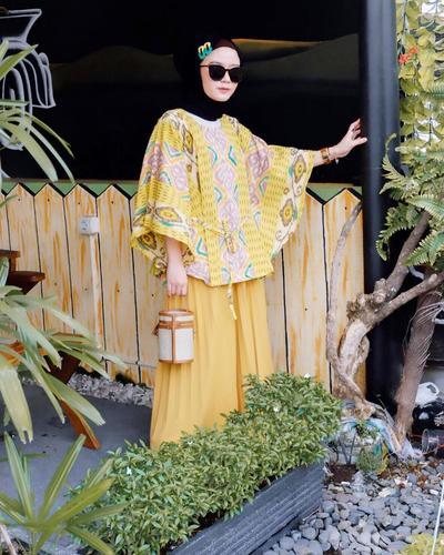 Tenun Kuning