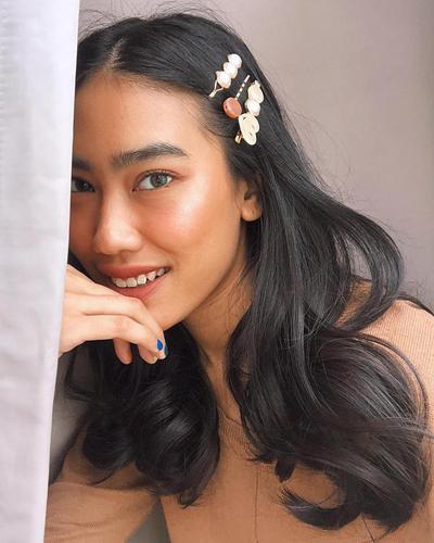 Contek dari Sederet Artis Cantik Ini, 5 Warna Rambut yang Cocok untuk Kulit Sawo Matang