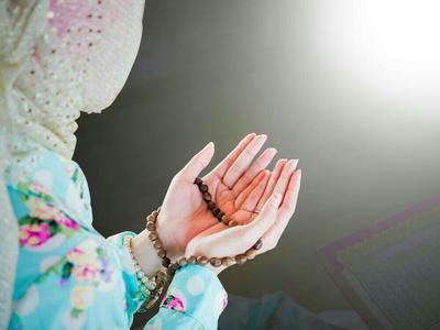 Raih Pahala Berlimpah Ramadhan, Ini Doa Shalat Dhuha yang Sahih