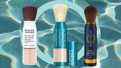 Powdered Sunscreen, Inovasi Baru untuk Perlindungan Kulitmu dari Sinar UV