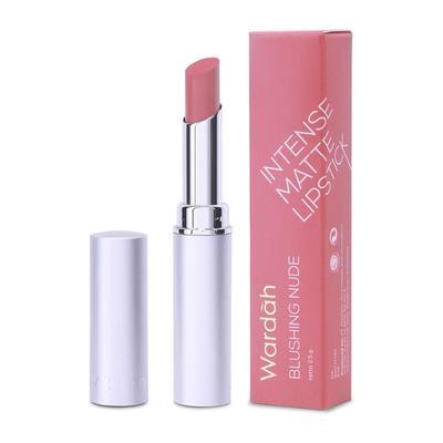 2. Wardah Intense Matte Lipstick