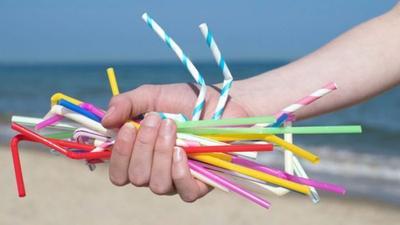 Sadari Bahaya Sedotan Plastik, Ini Alternatif Pengganti yang Ramah Lingkungan