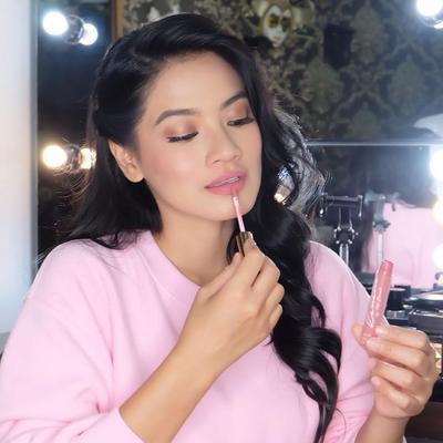 8 Warna Kamalia Beauty by Titi Kamal untuk Tampil Cantik di Hari Raya