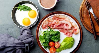 Satu Lagi Manfaat Diet Keto, Dapat Kurangi Migrain