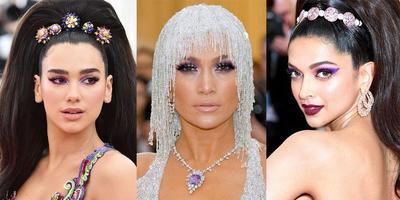 Trend Eyeshadow Ungu Anggur Bisa Jadi Ide Makeup Pesta Selanjutnya