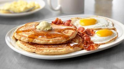 Sebaiknya Hindari 4 Makanan Ini Sebelum Jam 8 Pagi Jika Tak Mau Perut Buncit