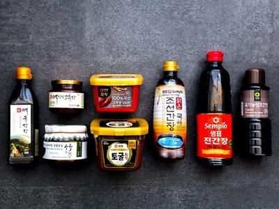 Mau Masak Makanan Korea di Rumah? 6 Bumbu Dasar Wajib Ini Perlu Kamu Ketahui