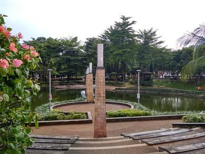 Silaturahmi di Taman Ayodya