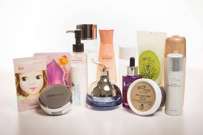 5. Kosmetik yang Berpadu dengan Skincare