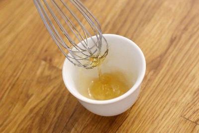 Lemon Madu & Minyak Zaitun