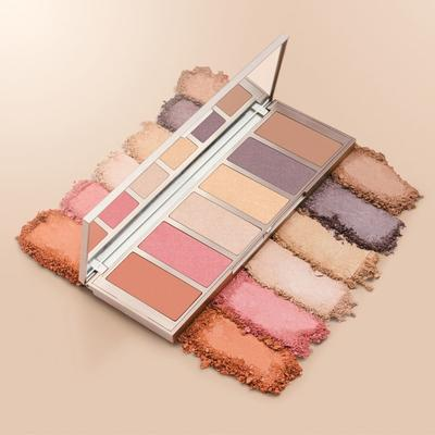 3. Truly 'Mazing Palette