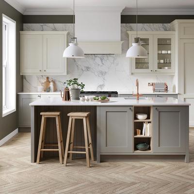 Tips agar Dapur Tetap Bersih dan Nyaman Meski Sibuk Kerja Seharian