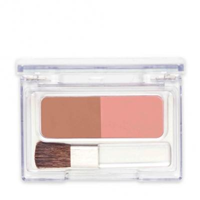4. Highlighter dan Blush On