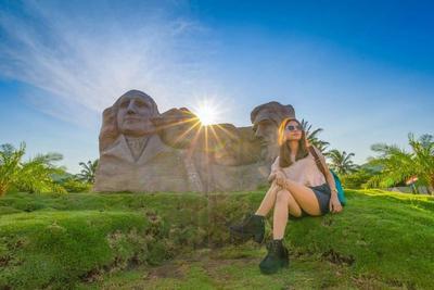 Bak Keliling Dunia, 8 Spot Foto di Mini Mania Semarang Ini Bisa Bikin Feed Instagrammu Kece!