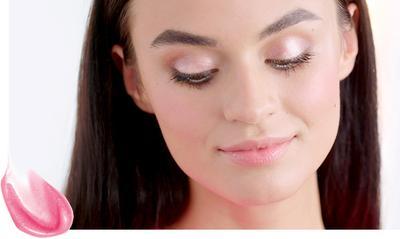 Lip Gloss Sebagai Eyeshadow