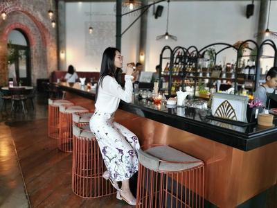 4 Coffee Shop Asyik Buat Nongkrong di Semarang, Instagenik Banget!