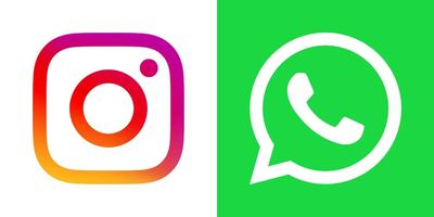 [FORUM] Sebel deh Whatsapp sama Instagram down!