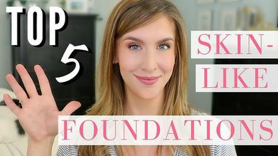 Top 5 Foundation Drugstore, Tekstur Ringan Cocok untuk Semua Jenis Kulit Remaja