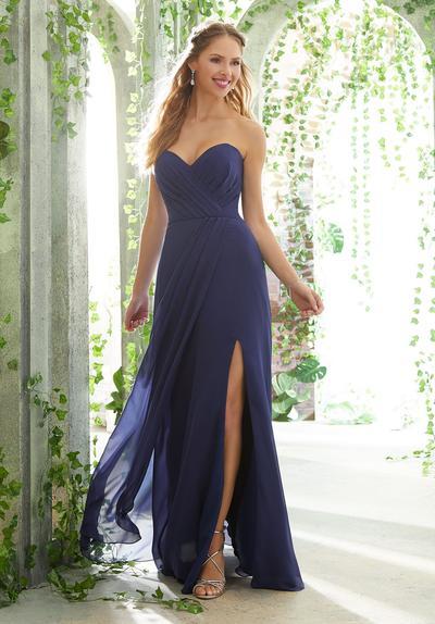 1. Elegant Look