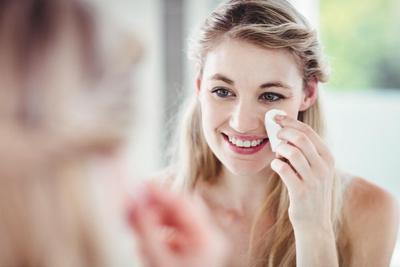 Wajah Bersih Sempurna Dengan Cara Triple Cleansing