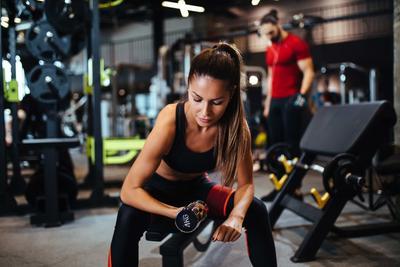 Alat Olahraga Sederhana di Rumah untuk Si Sibuk
