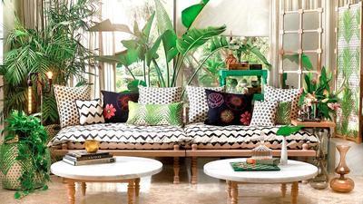 6 Inspirasi Dekorasi Rumah Minimalis Untuk Lebaran, Bisa Dicoba Nih!