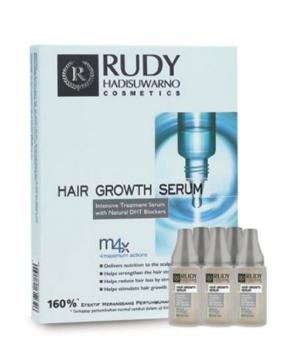 Mengalami Kerontokan Rambut? Yuk Cek Rekomendasi Hair Grow Serum Terbaik!