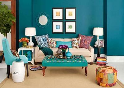 Warna Cat Rumah yang Soft Atau Monokrom Bisa Dijadikan Pilihan