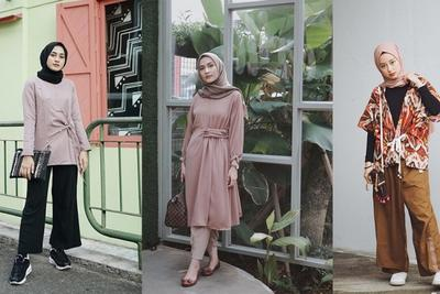 [FORUM] Mau tau dong style hijab andalan kalian buat bukber!
