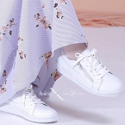 Sneakers Bertali AMIMA White