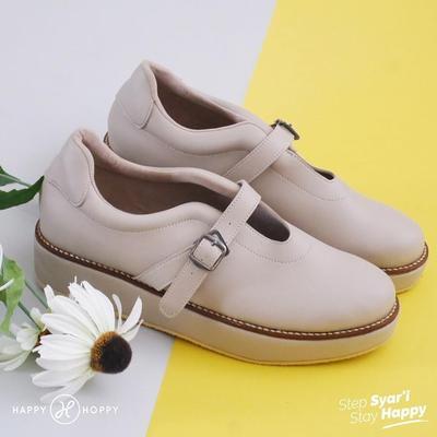 Sepatu Sol Tinggi DAMARA Nurhaki