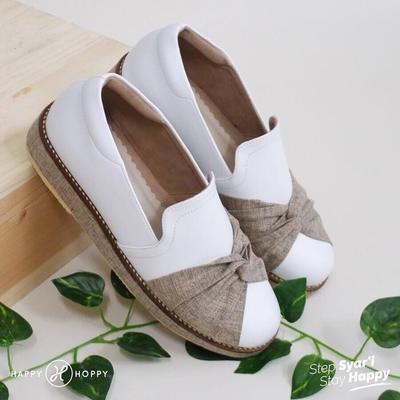 Ayumi White Shoes