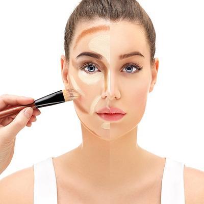 Cara Memililh Warna Contour yang Tepat Sesuai Skin Tone