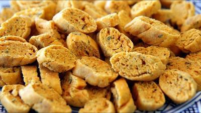 Spicy Fekkas (Maroko)
