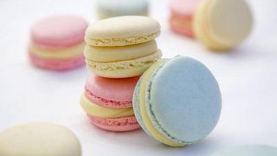 Macaron (Prancis)