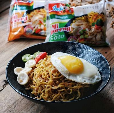 Resep: Kreasi Indomie dengan Variasi Rasa yang Nggak Membosankan untuk Anak Kos