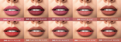 [GIVEAWAY ALERT!] Beautynesia dan L'Oreal bagi-Bagi 100 Lipstick, Ikutan yuk!