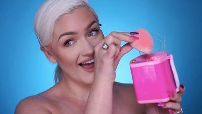 Viral! Mesin Cuci Pembersih Spons Makeup yang Bikin Heboh Media Sosial