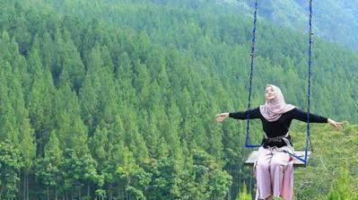 Dijamin Seru, Ini 5 Tempat Wisata yang Tepat untuk Menikmati Libur Lebaran di Bandung